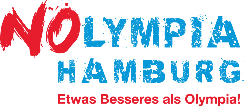 Nolympia Hamburg – Etwas Besseres als Olympia!