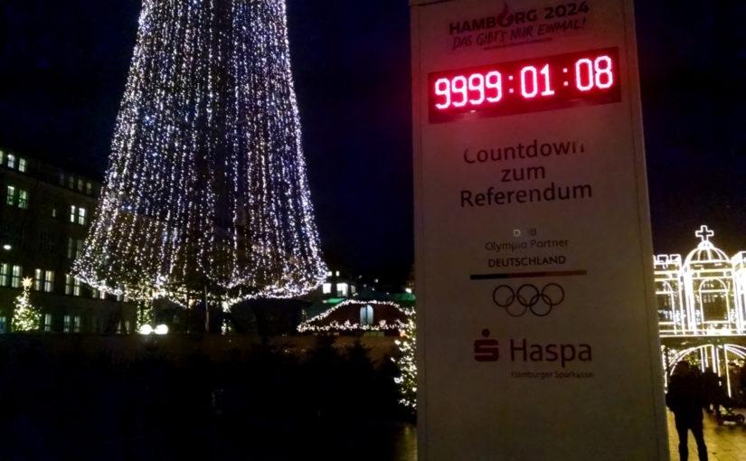 London 2012, Rio 2016, Tokio 2020 – Olympia ist schädlich für jede Stadt